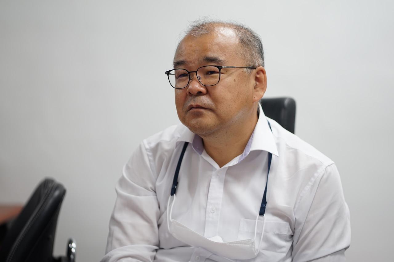 이효승 네오와인 대표